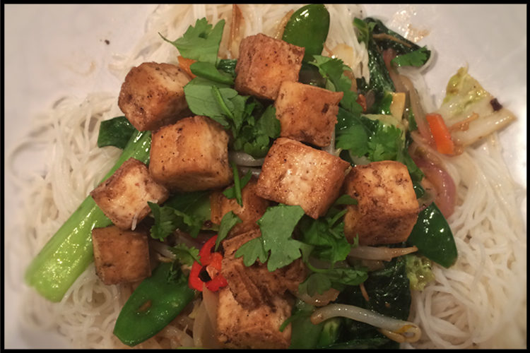 Salt and Pepper Tofu feature image